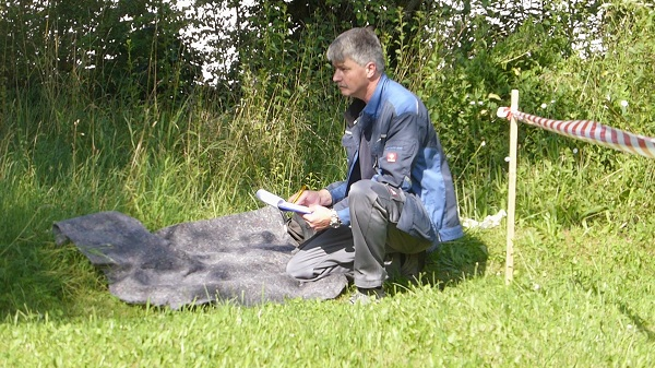 Geomantie asimo Beratung Grundstück Analyse Stephan Kordick asimo Geomantie