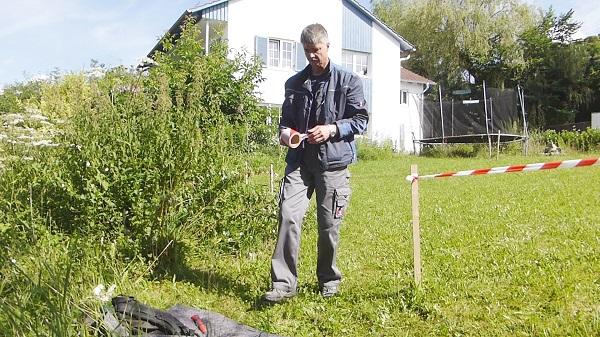 Geomantie asimo Beratung Grundstück Stephan Kordick asimo Geomantie